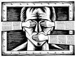 When story-telling is censorship: How independent is your research?