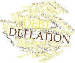 ECB's Major Challenge; Preventing Deflation.