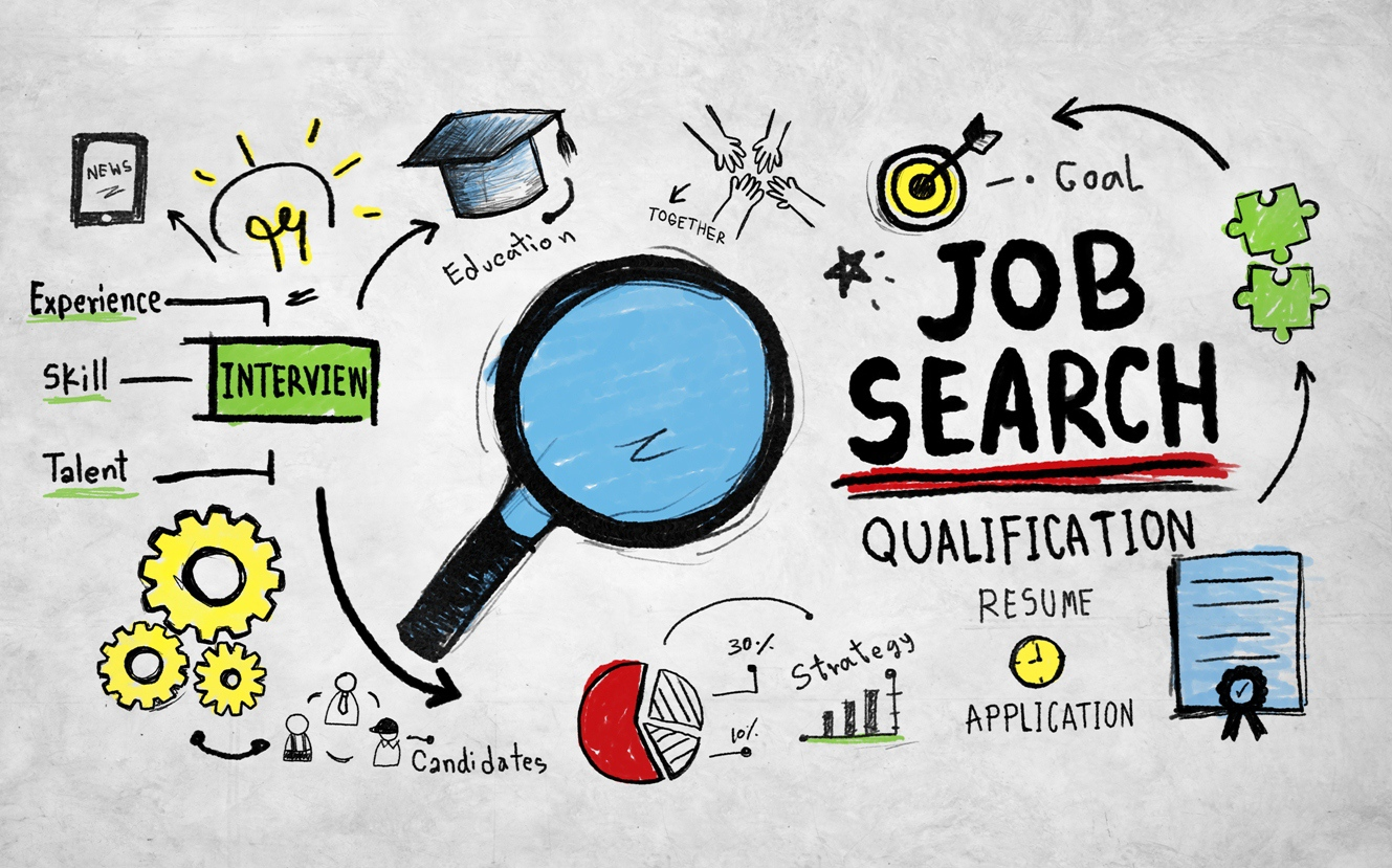 5 reasons for using niche job sites