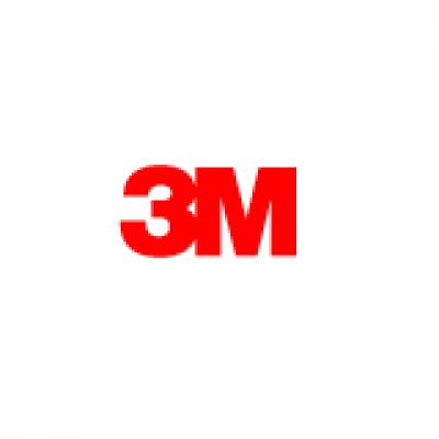 Logo for 3M