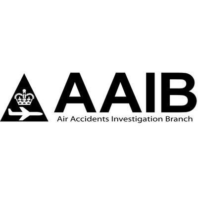 Logo for Department for Transport