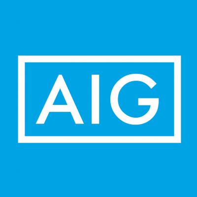 Logo for AIG