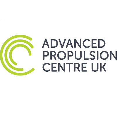 Logo for Advanced Propulsion Centre