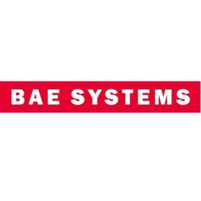 Logo for BAE Systems