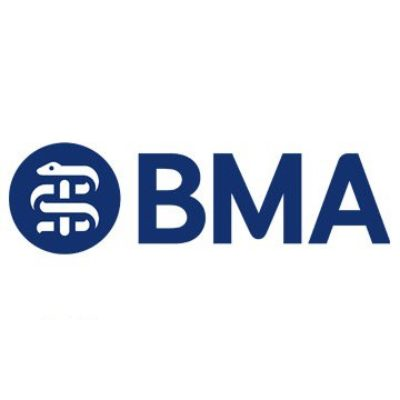 Logo for The British Medical Association