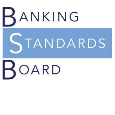 Logo for Banking Standards Board