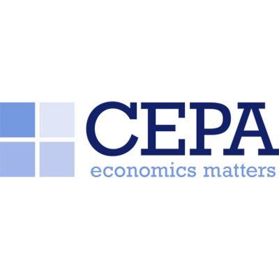 Logo for CEPA