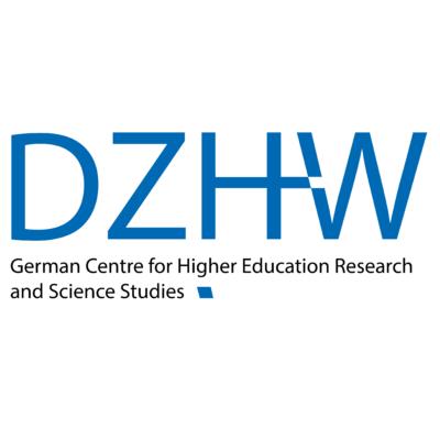 Logo for DZHW