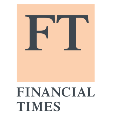 Logo for Financial Times