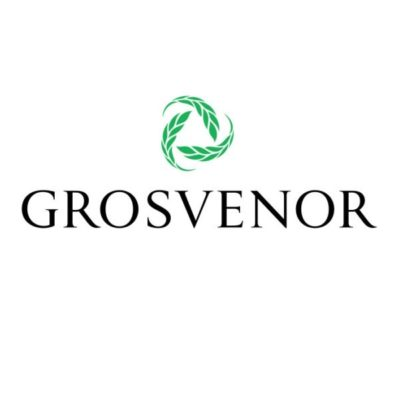 Logo for Grosvenor