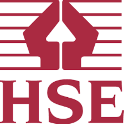 Logo for The Health and Safety Executive
