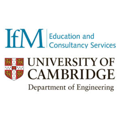 Logo for IfM Education and Consultancy Services