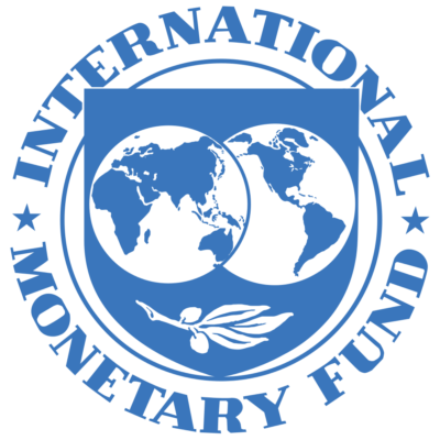 Logo for International Monetary Fund