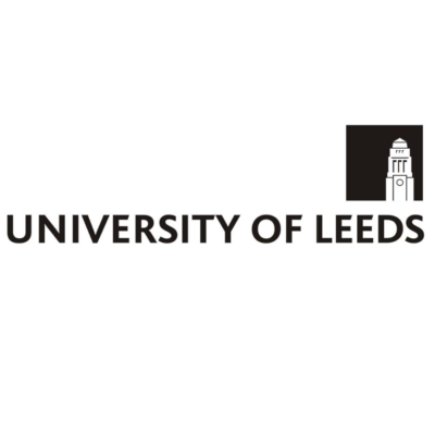 Logo for University of Leeds
