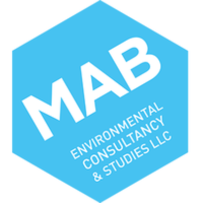 Logo for MAB Environmental Consultancy