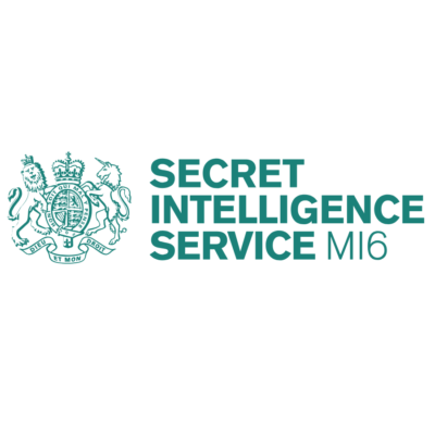 Logo for Secret Intelligence Service