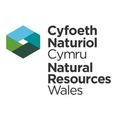 Logo for Natural Resources Wales