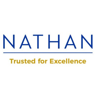 Logo for Nathan Associates
