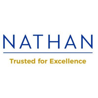 Logo for Nathan Associates