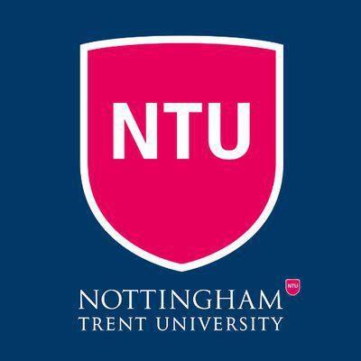 Logo for Nottingham Trent University
