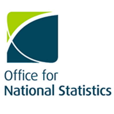 Logo for Office for National Statistics