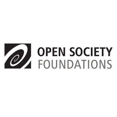 Logo for Open Society Foundations