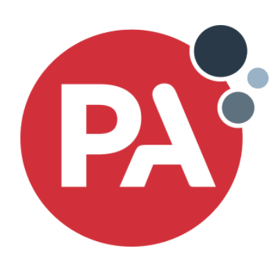 Logo for PA Consulting