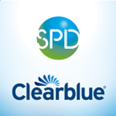 Logo for SPD Development Company Limited Clearblue Innovation Centre