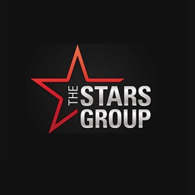 Logo for The Stars Group