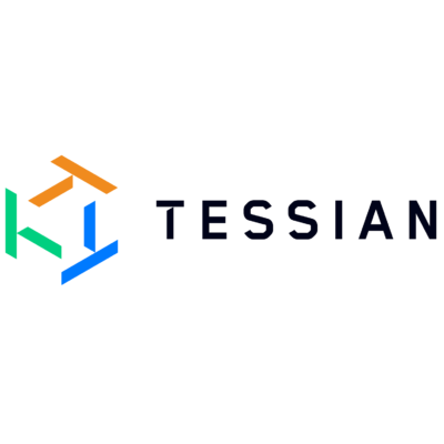Logo for Tessian