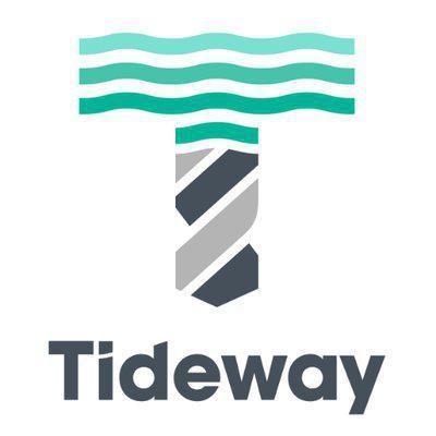 Logo for Tideway