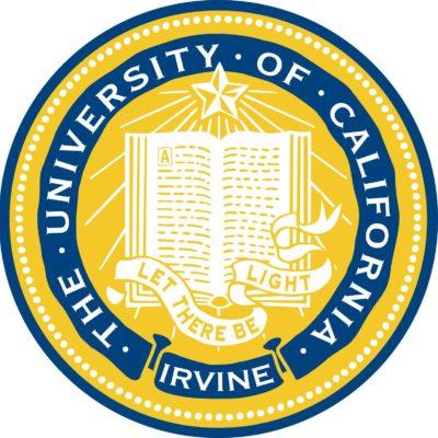 Logo for University of California, Irvine