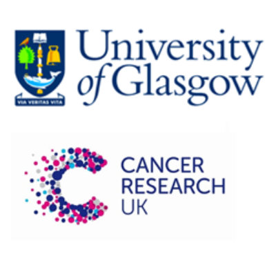 Logo for The Cancer Research UK (CRUK) Glasgow Clinical Trials Unit (GCTU)