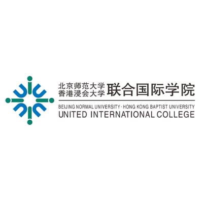 Logo for BNU-HKBU United International College (UIC)