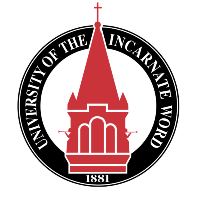 Logo for University of the Incarnate Word