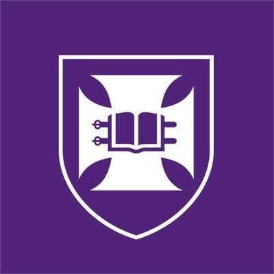 Logo for The University of Queensland