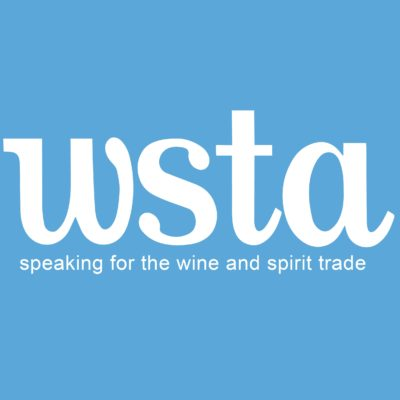 Logo for The Wine and Spirit Trade Association