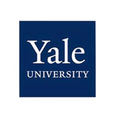 Logo for Yale University