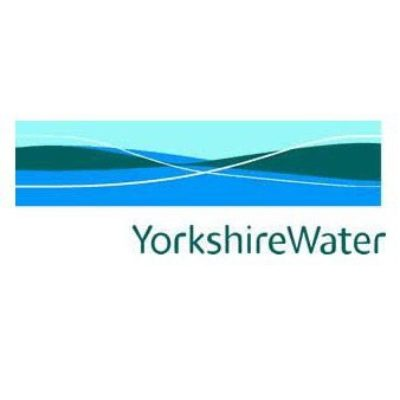 Logo for Yorkshire Water