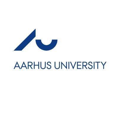 Logo for University of Aarhus