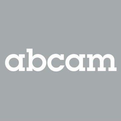 Logo for Abcam
