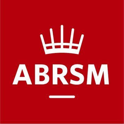 Logo for ABRSM