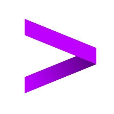 Logo for Accenture