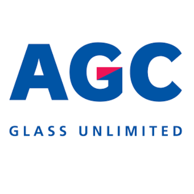 Logo for AGC Glass Europe