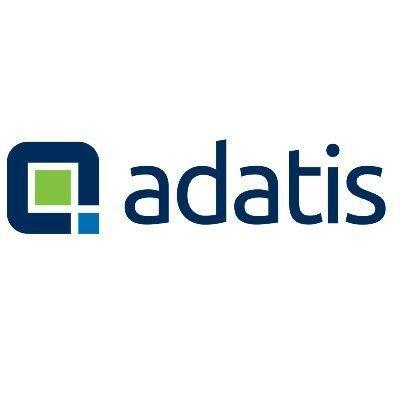 Logo for Adatis