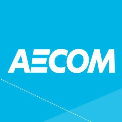 Logo for AECOM