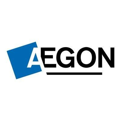 Logo for Aegon