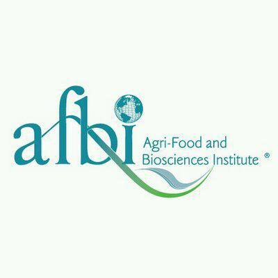 Logo for AFBI