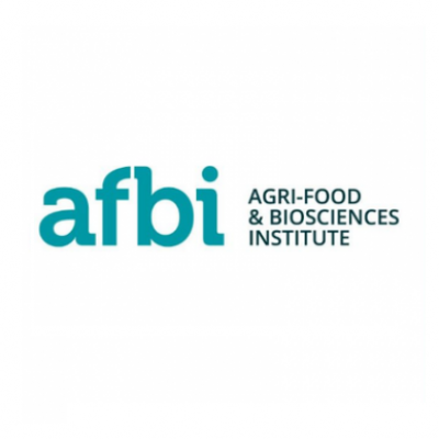 Logo for The Agri-Food and Biosciences Institute