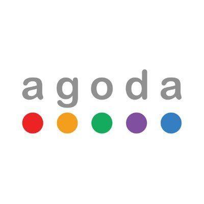 Logo for Agoda
